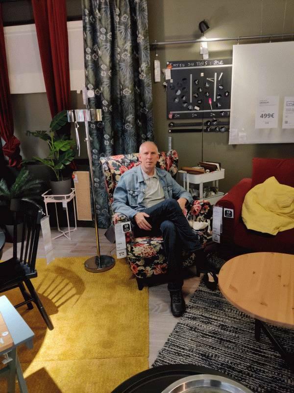 Julien 49 ans lyon 3eme arrondissement