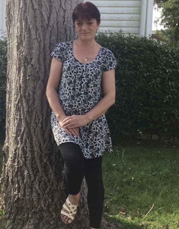 Martine 58 ans Lille