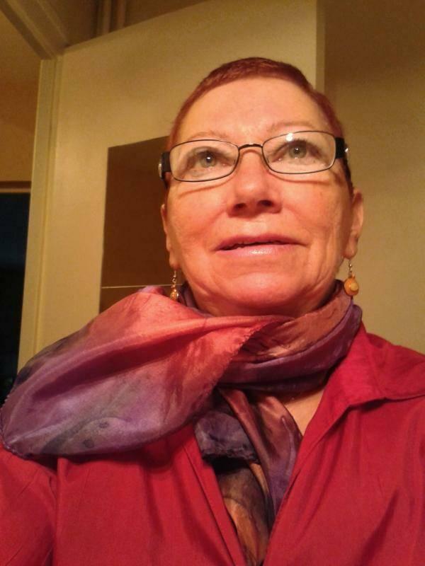 Josiane 72 ans L'Île d'Olonne