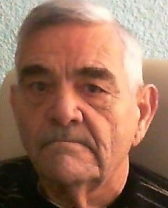 JEAN MICHEL  73 ans Saint Mitre les Remparts
