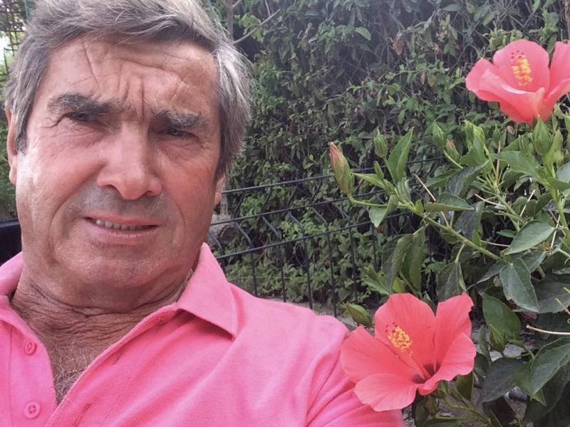 Gerard 67 ans Bormes les Mimosas