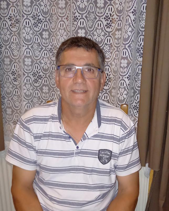 pascal roy 56 ans Cause de Clérans