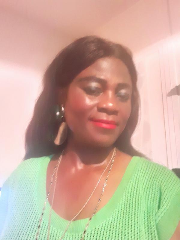 rencontre femme africaine paris