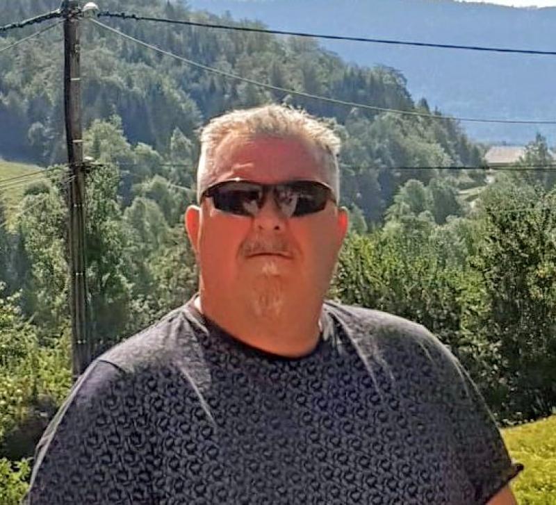 Jean Pierre 54 ans Déville lès Rouen