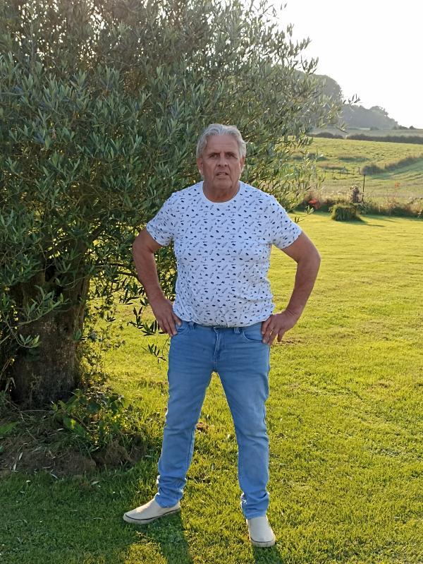 pascal 64 ans Bertry