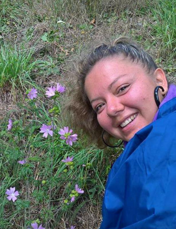 Laure 36 ans Couzon au Mont d'Or
