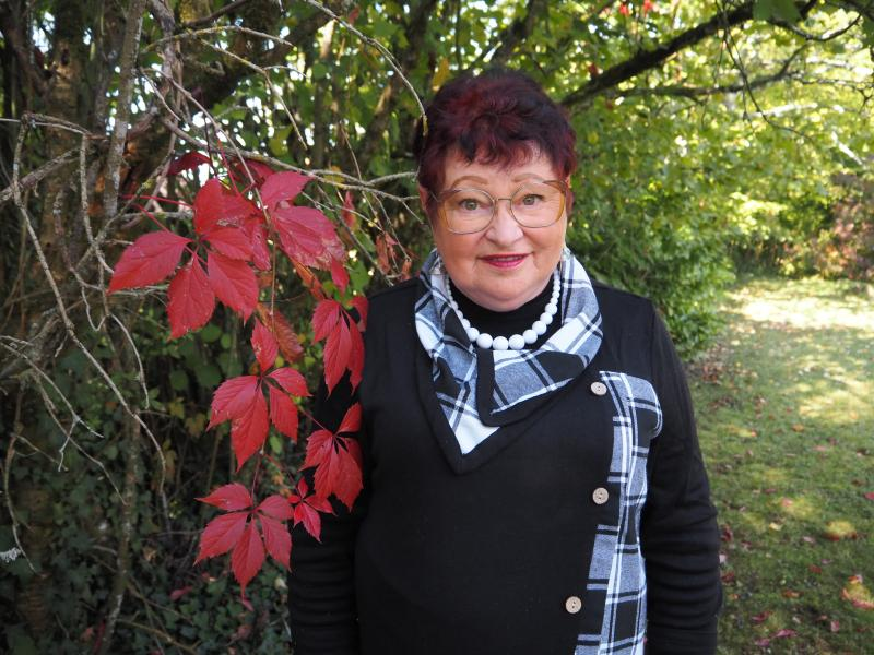 DARLY 73 ans Issigeac