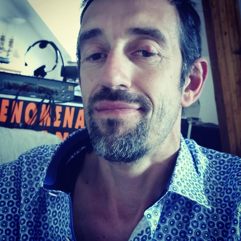 Laurent  52 ans Boulogne sur Mer