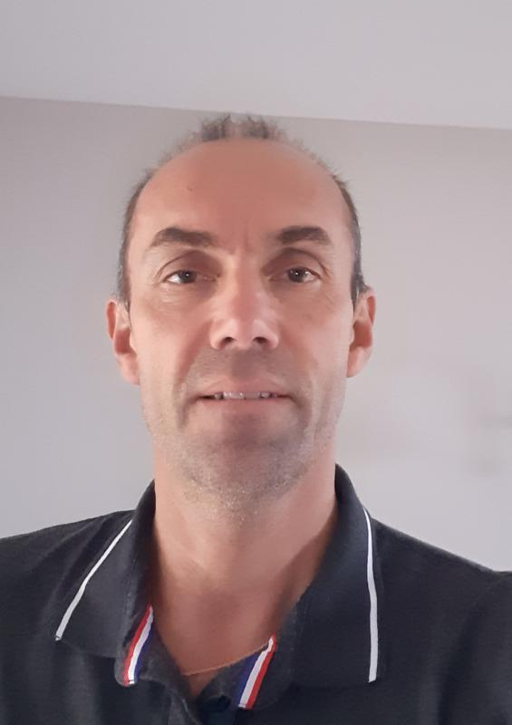 Pascal 55 ans Saint Étienne