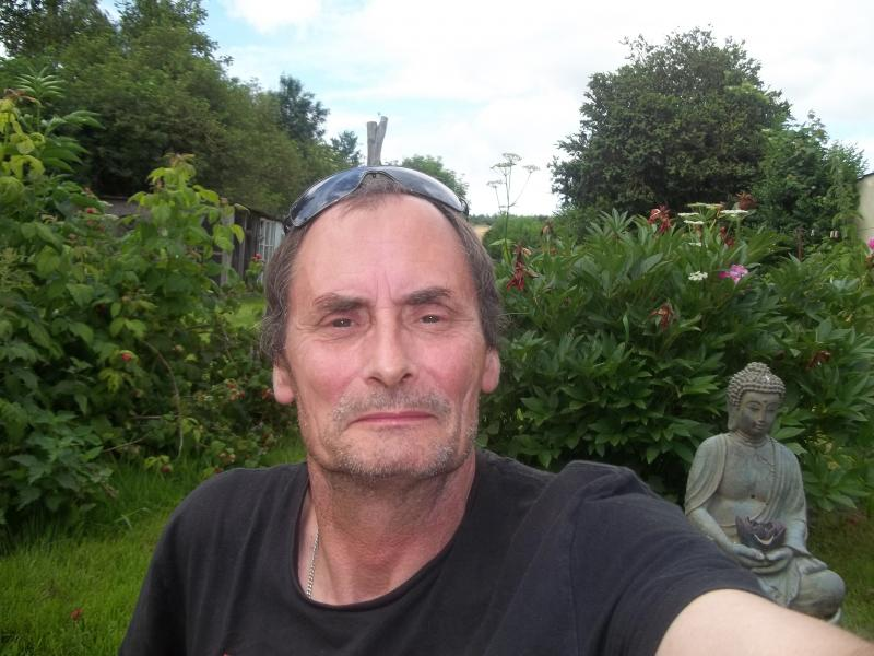 willy 61 ans Pont Rémy